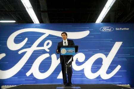 Ford Cancels Plans for Mexico Plant in 'Vote of Confidence' For Trump Policies