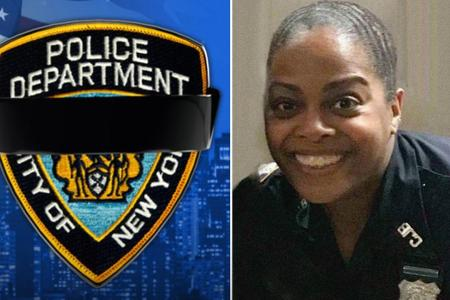 NYPD Officer murdered for her Uniform in the Bronx