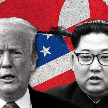 President Trump Cancels North Korea Summit