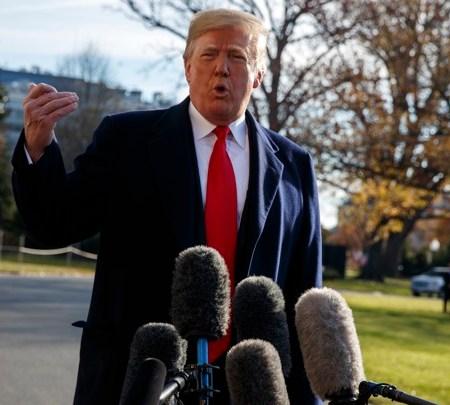 Trump to Nominate William Barr as Next AG; Heather Nauert as UN Ambassador
