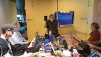 Melbourne Raspberry Pi Hackers Group