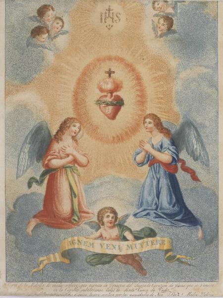 Risultato immagine per preghiera al sacro cuore di gesù