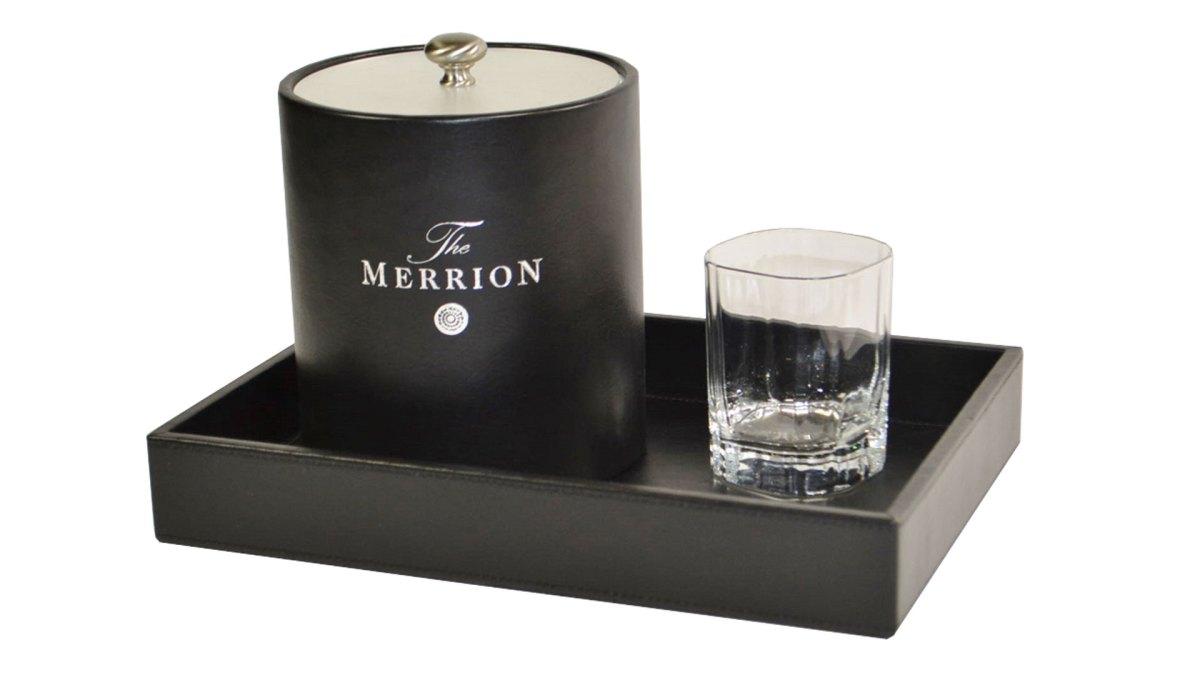 The Merrion Ice Bucket