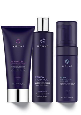 We Are Modern Nature MONAT GLOBAL