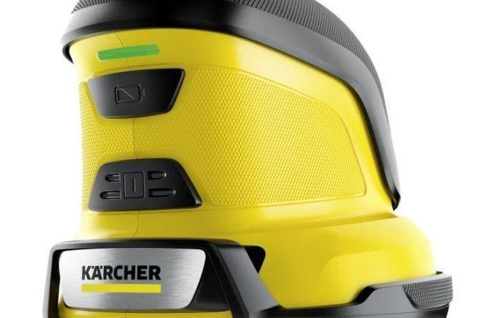 Dégivreur de Pare-brise KARCHER : le meilleur dégivreur électrique ?