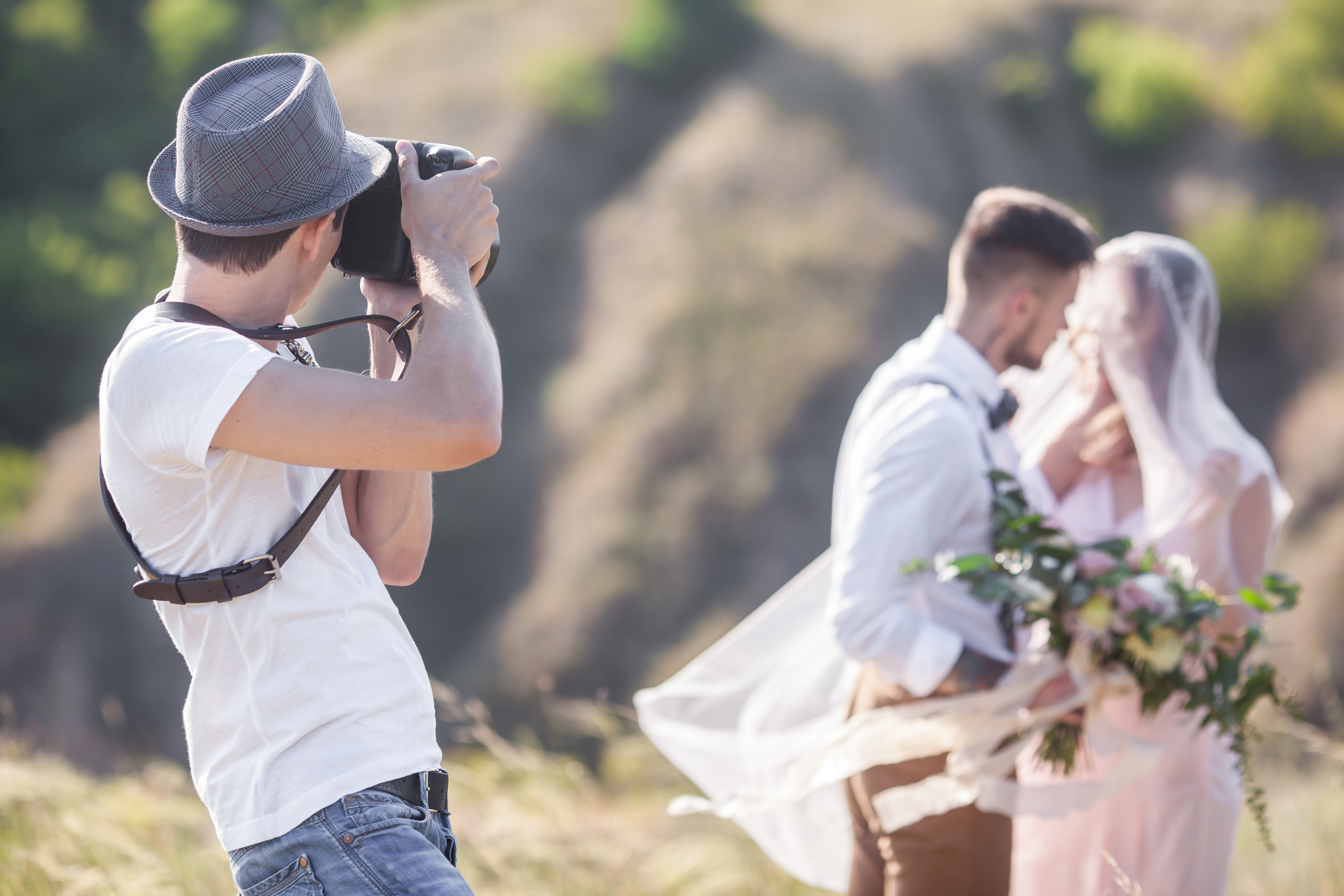 Great Things To Expect From Our Las Vegas Wedding Packages