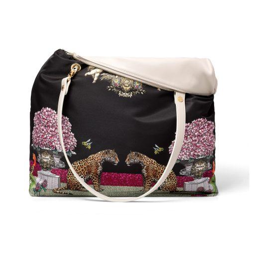 borsa donna shopper reversibile jennifer braccialini 01