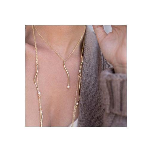 collane twist bronzo perline opus4 01
