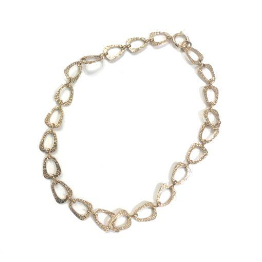 girocollo aros oval romantico bijoux 01