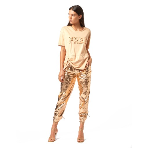 pantaloni donna jobber rame jijil 01