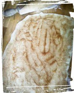 Recette hygge maison des kanelbullars pains à la cannelle monblabladefille.com