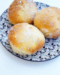 Recette brioches beurre sucre ultra fondante monblabladefille.com