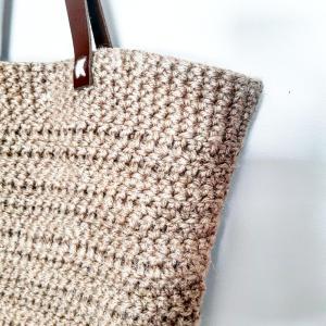 Photo patron du panier crochet cordelette de jute notice explicative diy mespatronsdefille makerist monblabladefille.com