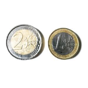 Photo trois euros la bonne blague de vous @ moi mini nous monblabladefille.com