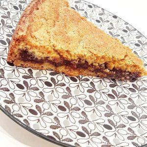 Gâteau breton aux pruneaux pâtisserie Bretagne breizh bzh food lover, feed, cuisine, recette de cuisine, partage de recette, gourmandise, food picture monblabladefille.com
