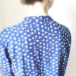 Chemise Aprile mespatronsdefille makerist monblabladefille.com diy hand made cousu main patron pattern notice de montage couture tuto
