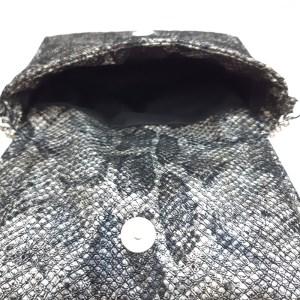 Intérieur du sac Gaby détail