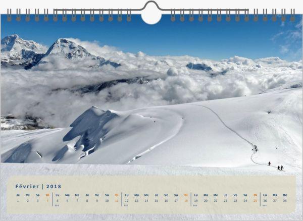 Mera Peak - 02 - Février