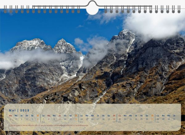 Mera Peak - 05 - Mai