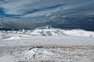 DSC_8694 - Ciel menançant sur le massif de Tabe