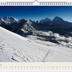 Mera Peak - Janvier