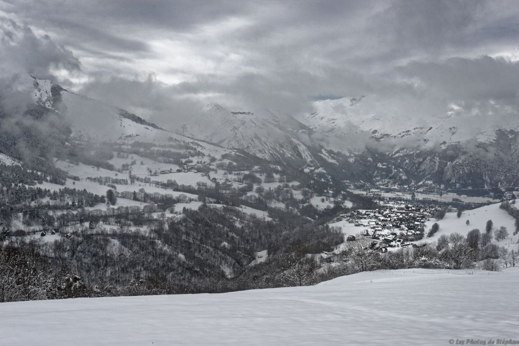 Azet, Hautes Pyrénées