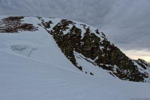 Mont Fourcat et corniches