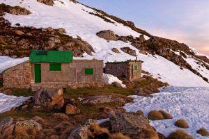 Cabane d'Artax