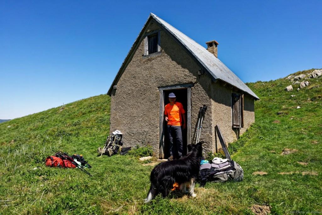 Cabane de Lasplanous - rénovation, juin 2019 19