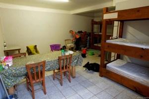 Maison des randonneurs à Siguer sur le GR10