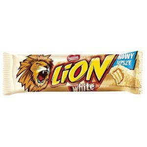 Lion white - 40g