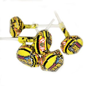 Bee pop cola citron x6