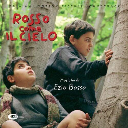 """""""Rouge comme le ciel"""", un film italien traitant du handicap et dont Ezio Bosso avait composé le thème musical"""