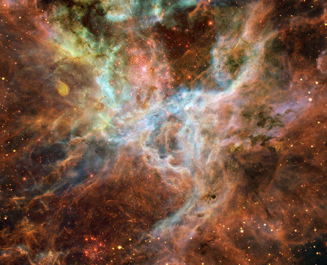 Le temps n'existe pas, le nouveau livre de l'astrophysicien Adam Frank mêle la cosmologie avec l'humanité. comment notre compréhension de l'univers et le temps cosmique informer notre vie quotidienne? surtout si le temps est une illusion?