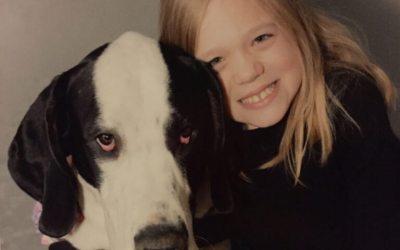 Merveilleuse histoire : Bella et George