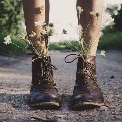 On revient toujours à ces endroits où on a aimé la vie