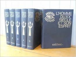Sigmund Freud, le père de la psychanalyse a une place de choix dans le volume # 1 de cette encyclopédie