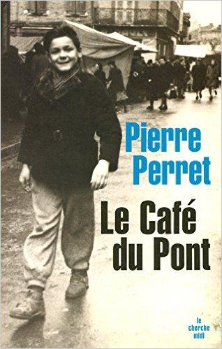 Ma France à moi. Pour la première fois,Pierre Perret raconte, avec sa plume inimitable, ses plus beaux souvenirs d'enfance et d'adolescence