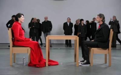 Souffrances et discipline, les muses des artistes ?
