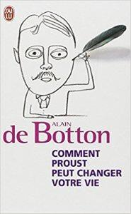 Le sens de la sagesse : Comment Proust peut changer votre vie Poche – 6 octobre 2010 de Alain de Botton (Auteur)