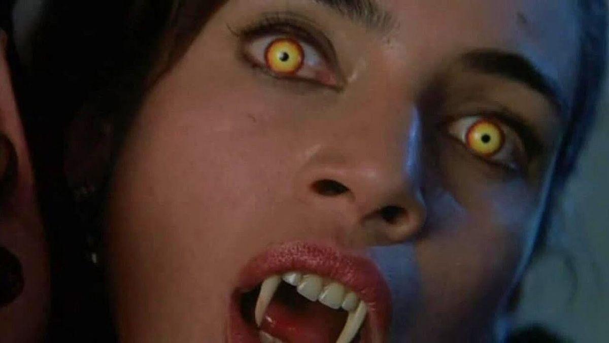 L'expérience des vampires