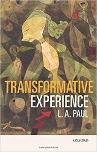 """Expérience du vampire : le livre de L.A. Paul """"Transformative experience"""""""