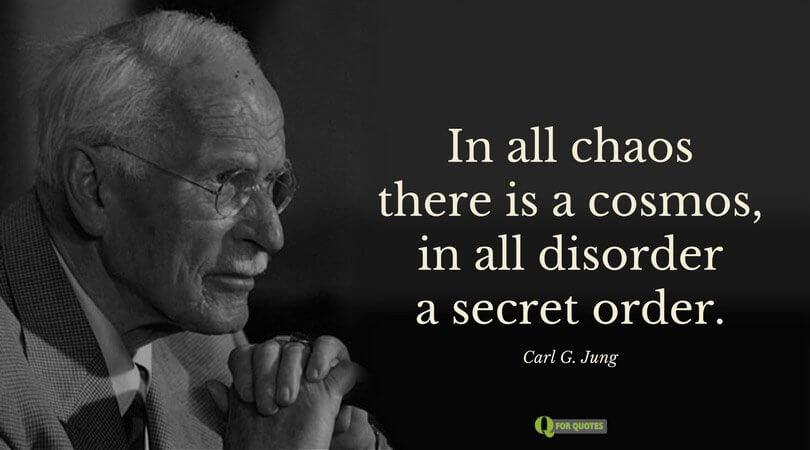 Les 5 clés du bonheur de Carl Jung