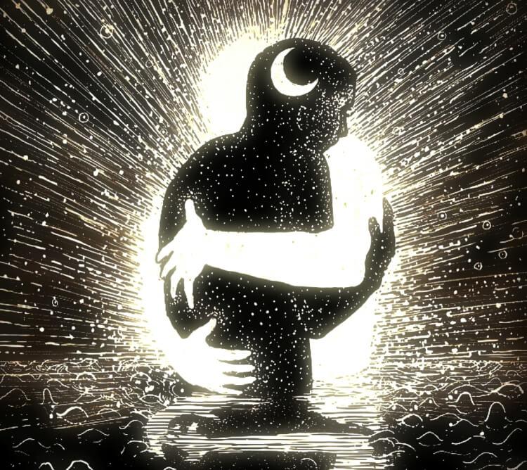 Notre Moi de l'ombre,  comment y faire face et le transcender