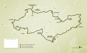 Monchique Mountain Marathon