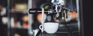 coffee snackbar
