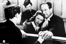 Les Inconnus dans la maison d'Henri Decoin (1942) avec Raimu, Juliette Faber, Jean Tissier, Jacques Baumer, Noël Roquevert