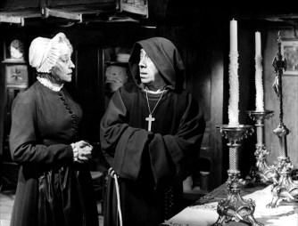 L'Auberge rouge de Claude Autant-Lara (1951) avec Fernandel, Françoise Rosay, Julien Carette, Jacques Charon