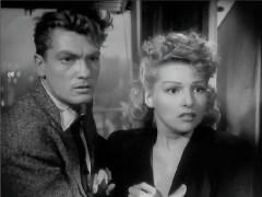 Voyage sans espoir de Christian-Jaque (1943) avec Jean Marais, Simone Renant, Paul Bernard