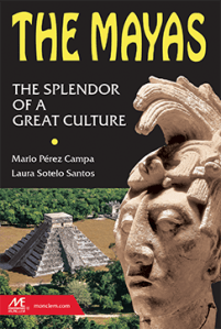 The mayas book